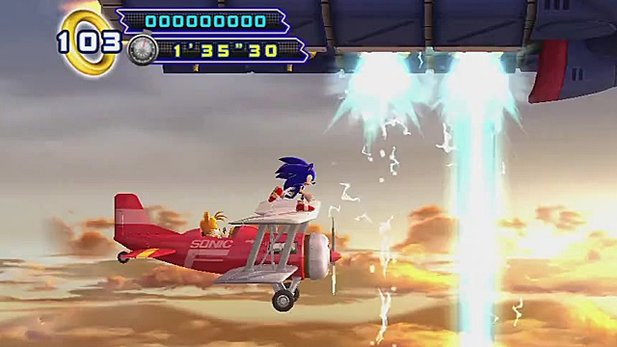 Sonic 4: Episode II - Launch-Trailer ansehen