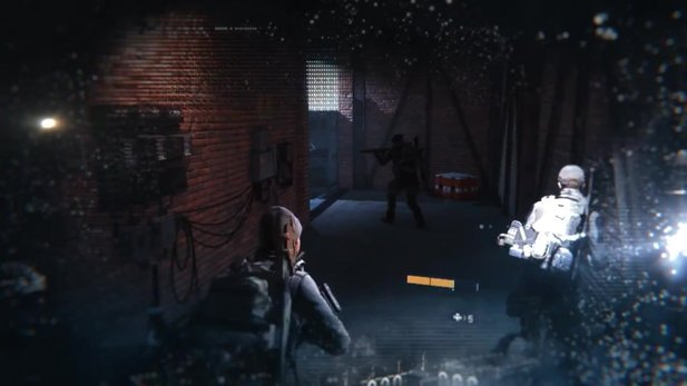 The Division - »Year One Trailer« zeigt Pläne nach Release