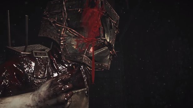 The Evil Within - »The Executioner« -DLC im Teaser