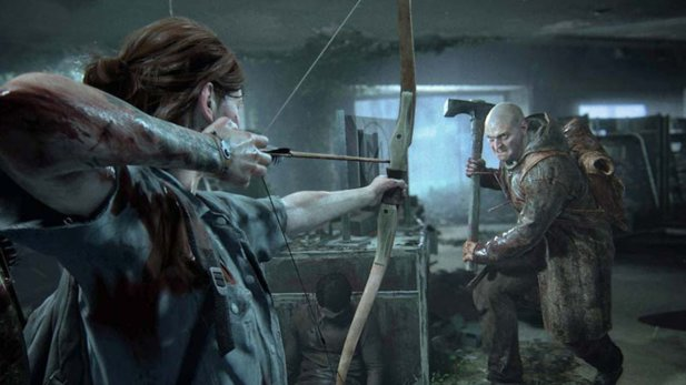 Das muss The Last of Us: Part 2 am Gameplay ändern.