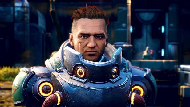 The Outer Worlds Trailer Screenshot