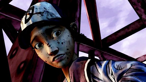 The Walking Dead - Test-Video zur Season 2
