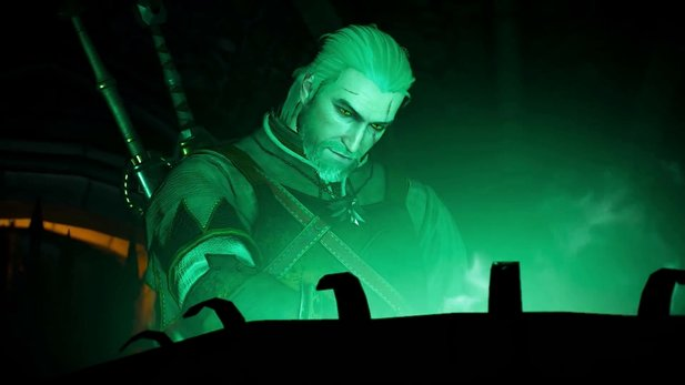 The Witcher 3: Wild Hunt - Entwickler-Video: Die Entstehung von Hearts of Stone