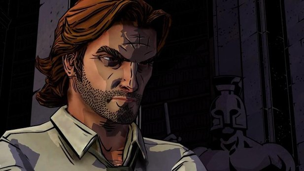 Launch-Trailer von The Wolf Among Us Ep. 2