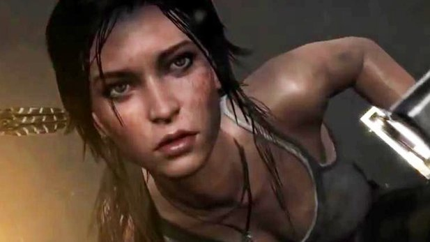 Tomb Raider: Definitive Edition - Ankündigung mit Gameplay-Szenen der Next-Gen-Version
