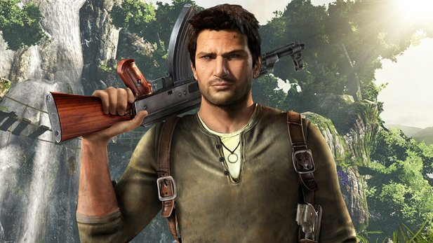 Uncharted 4 - 15 Minuten Gameplay setzen E3-Demo fort