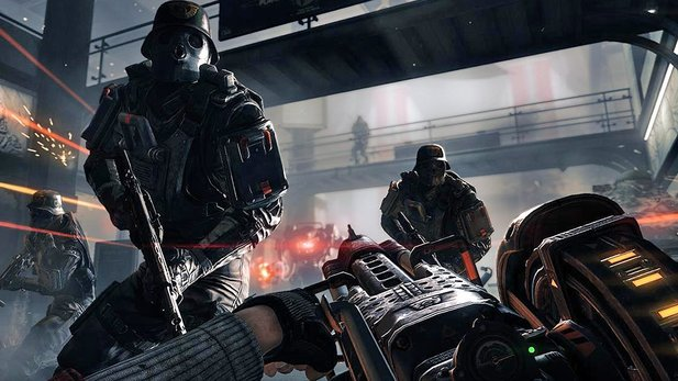 Wolfenstein: The New Order - Test-Video zur Shooter-Neuauflage
