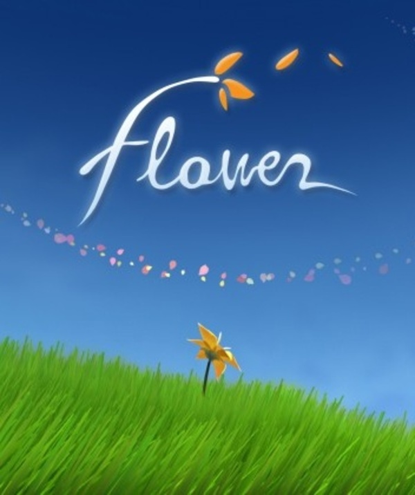 Cover zu Flower
