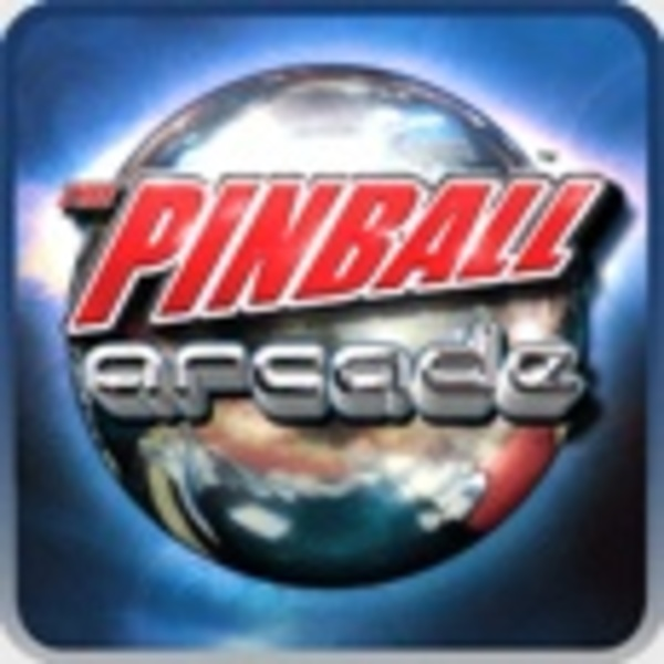 Cover zu The Pinball Arcade