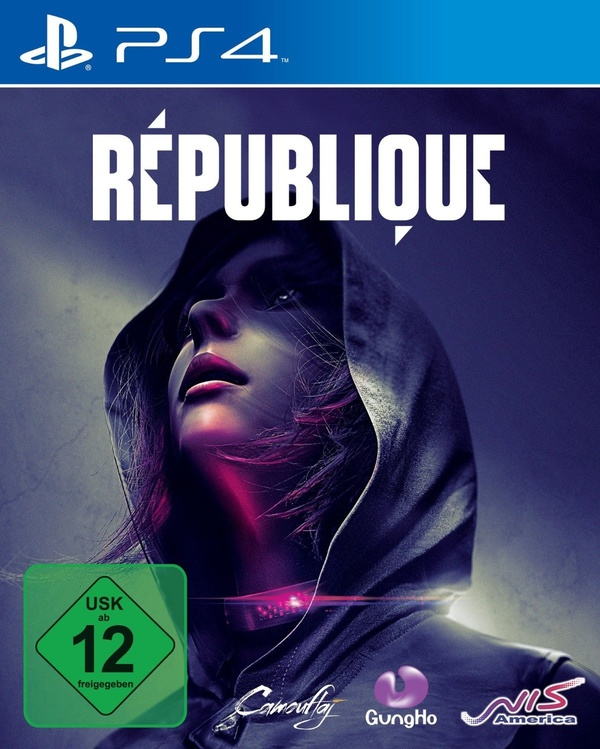 Cover zu République Remastered