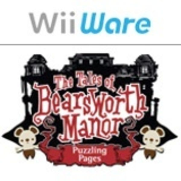 Cover zu The Tales of Bearsworth Manor