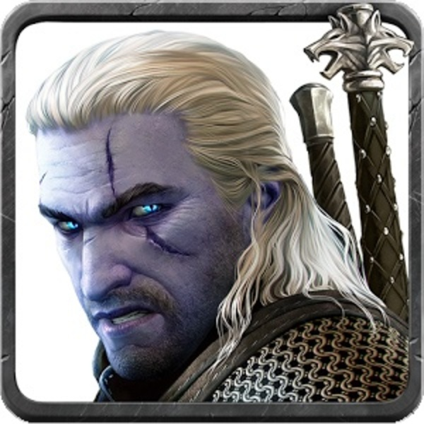 Cover zu The Witcher Battle Arena