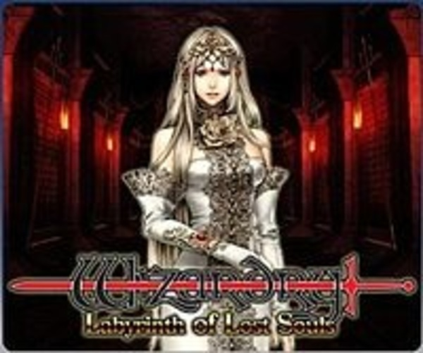Cover zu Wizardry: Labyrinth of Lost Souls