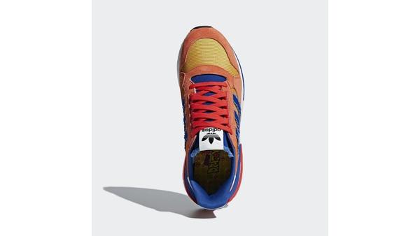 Dragon Ball x Adidas zu Sneakers Son GokuFreezer Z gYf7vyb6