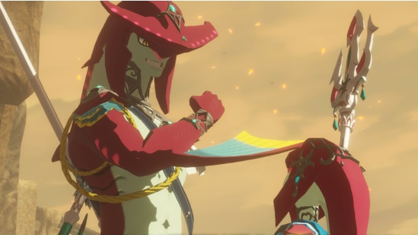Hyrule Warriors Alle Charaktere Geheime Charaktere Freischalten