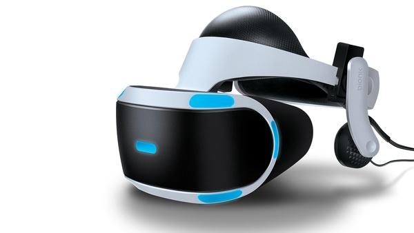 PSVR 2 - Entwickler bestätigt versehentlich neue VR-Brille für PS5