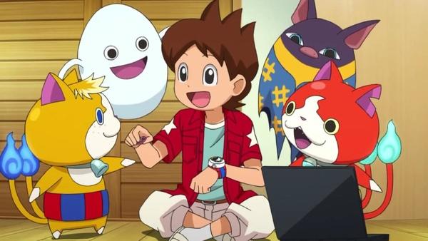Yo-kai Watch 4 auf PS4 - Für Pokémon-Fans, die keine Switch haben