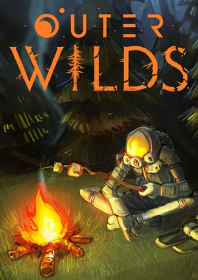 Teaserbild für Outer Wilds