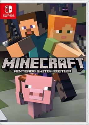 Minecraft Nintendo Switch Edition GamePro - Minecraft konsole und pc zusammen spielen