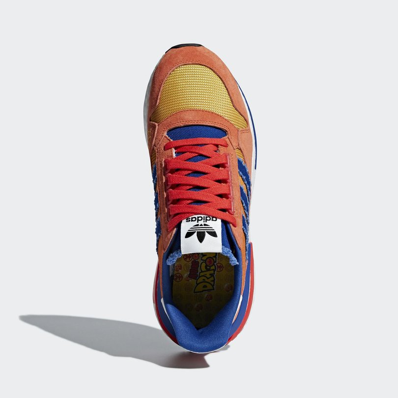 adidas dragonball z schuhe jindujun