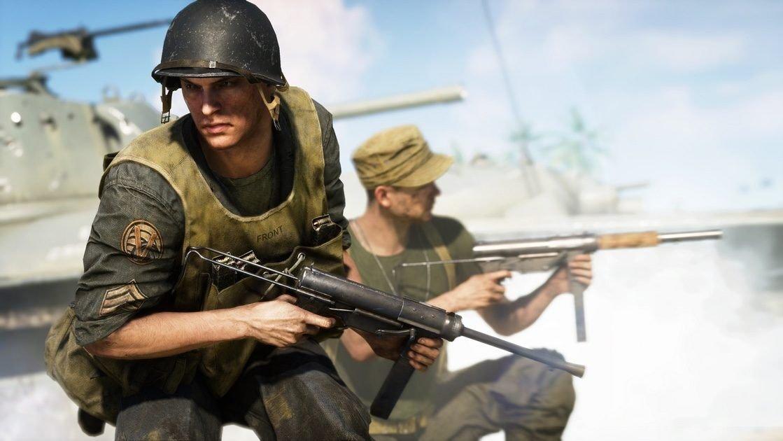 Battlefield Reihe