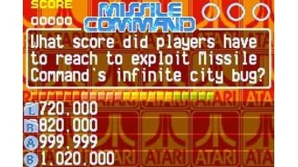 Atari Trivia Challenge - Can you answer questions about Atari?
