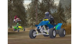 ATV Offroad PS2 2