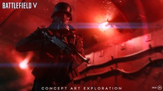 Battlefield 5 - Artworks