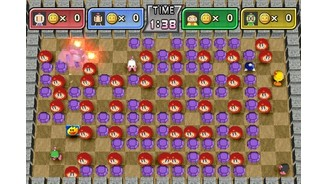 Bomberman Land 6