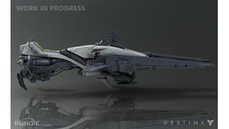 Destiny - Shrike