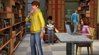 Die Sims 3: Stadt-Accessoires
