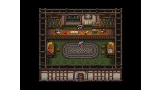 Final Fantasy II: magic shop