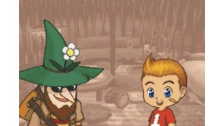 Harvest Moon DS 6