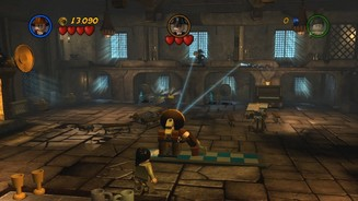 Lego Indiana Jones [PS3] [Xbox 360]