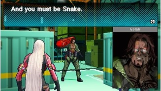 Metal Gear Acid 2_PSP 4