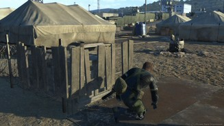 Metal Gear Solid 5: Ground Zeroes (Xbox One)