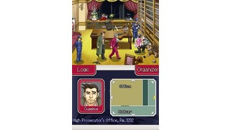 Miles Edgeworth: Ace Attorney - Investigations [DS]
