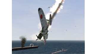 Pacific Warriors II Dogfight 2