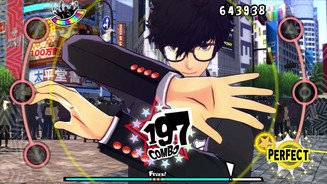 Persona 5: Dancing In The Starlight