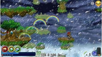 rainbow island evolution 5