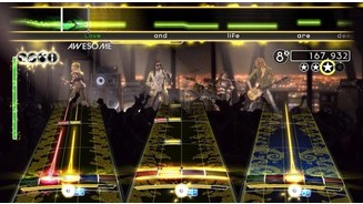 Rock Band Wii 2