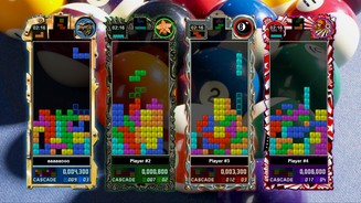 Tetris Evolution 360 6