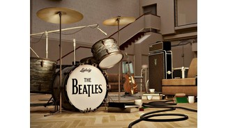 The Beatles: Rock Band - Drums