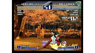 TheKingofFighters2003 3