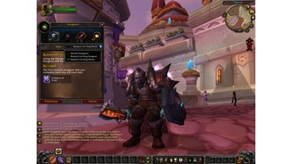 World of Warcraft: Screenshots vom neuen Dungeon-System in Patch 3.3