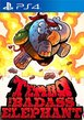 Infos, Test, News, Trailer zu Tembo The Badass Elephant - PS4