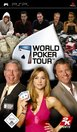 Infos, Test, News, Trailer zu World Poker Tour - PSP