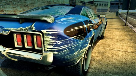 Burnout Paradise - Ankündigungs-Trailer zur Remastered-Version des Action-Rennspiels