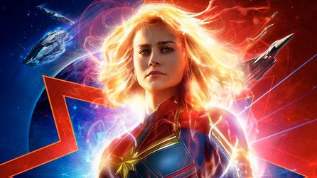 Captain Marvel - Neuer Trailer zum Superhelden-Film mit Jude Law und der Starforce