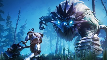 Dauntless - Free2Play-Alternative zu Monster Hunter auch für PS4, Xbox & Switch angekündigt (Trailer)